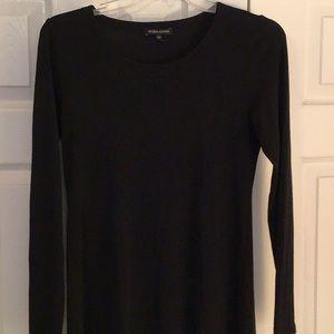 Eileen Fisher silk tunic sz XS
